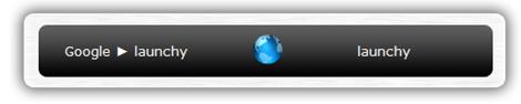Launchy, the open source program launcher now available ...